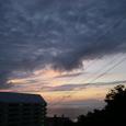 ヴェルヴェット雲